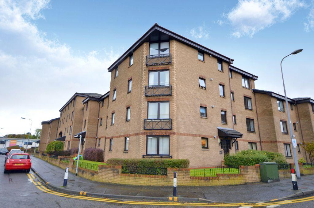 2 Bedrooms Flat for sale in 42 Donaldson Street, Kirkintilloch, G66 1XB