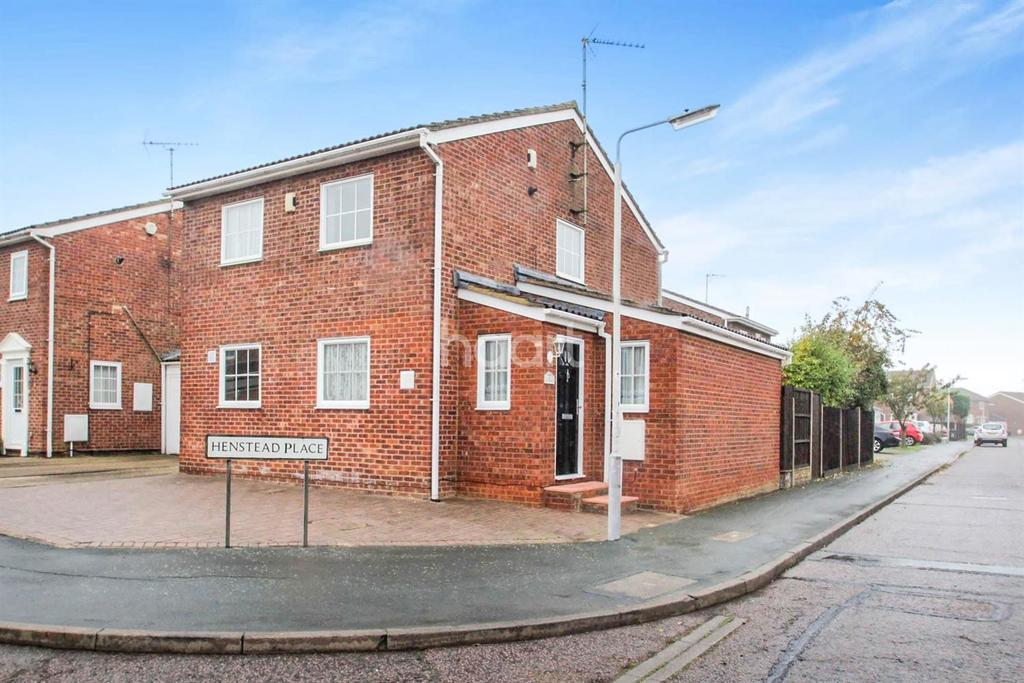 3 Bedrooms Detached House for sale in Wigmore Hall