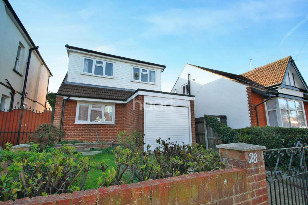 3 Bedrooms Detached House for sale in Southborough Drive
