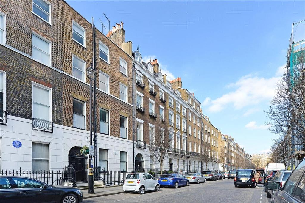 12 Bedrooms Terraced House for sale in Upper Wimpole Street, Marylebone, London, W1G