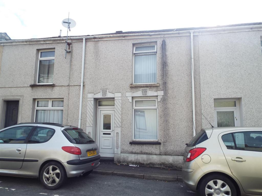 2 Bedrooms Terraced House for sale in Maescanner Road, Llanelli