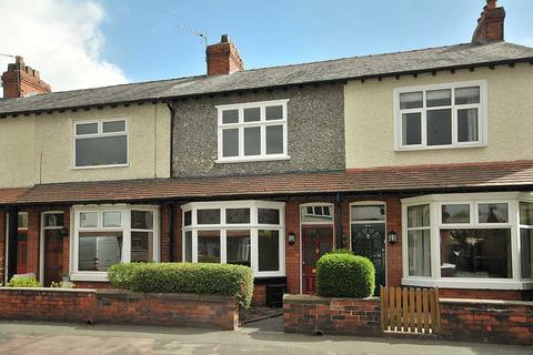 3 bedroom terraced house to rent - Hawthorne Grove, Stockton Heath
