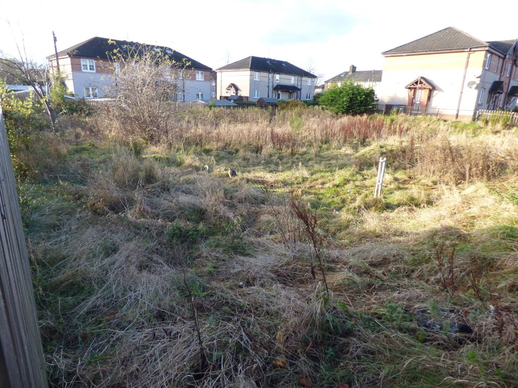 Land Commercial for sale in 104 East Barns Street, Clydebank, G81 1EX