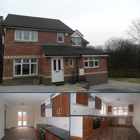 3 bedroom detached house to rent - Heol Y Celyn, Llansamlet, Swansea.