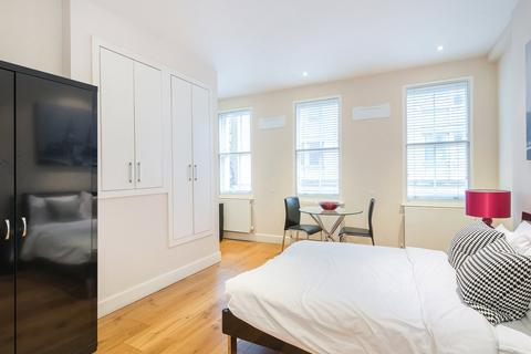 Studio to rent - William IV Street, Covent Garden, WC2N