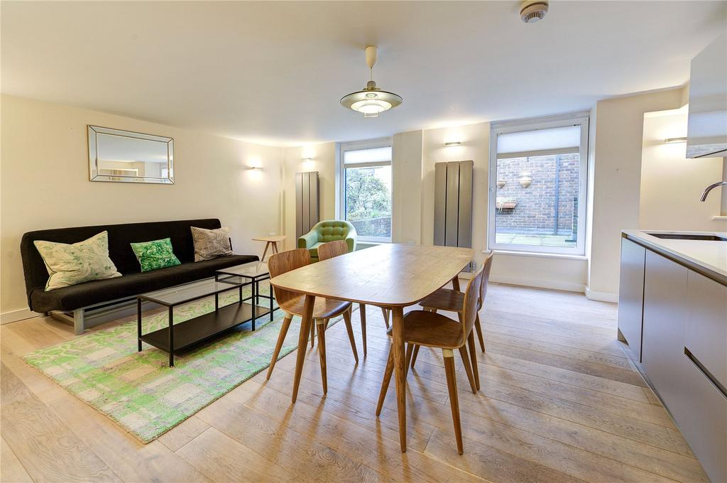 2 Bedrooms Apartment Flat for sale in Covent Garden, London, WC2H