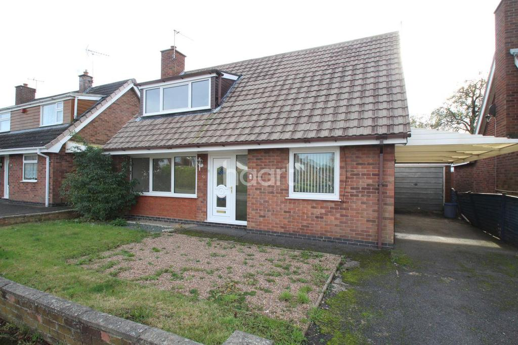 3 Bedrooms Bungalow for sale in Mourn Terrace, Lincoln, LN5