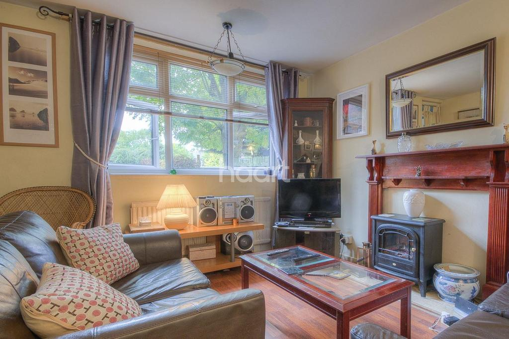 4 Bedrooms End Of Terrace House for sale in Palmerston Road, Bounds Green, N22
