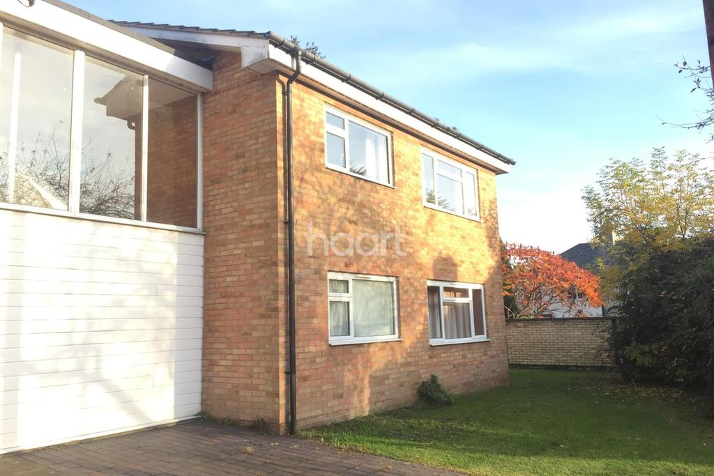 1 Bedroom Flat for sale in Woottens Close, Comberton