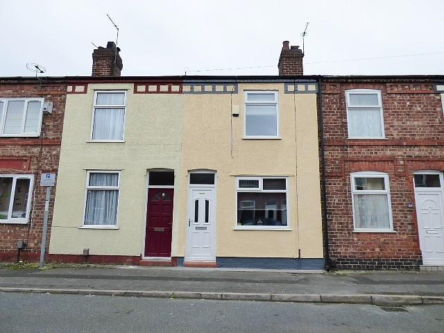 3 Bedrooms House for sale in Clegge Street, Warrington