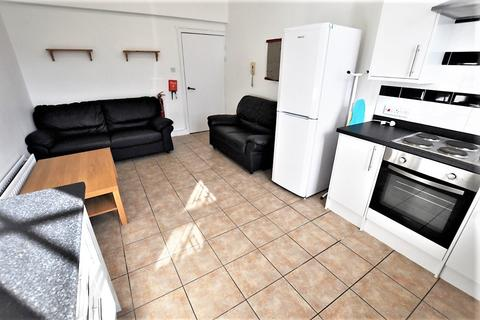 4 bedroom apartment to rent - Rubicon House, Newcastle Upon Tyne