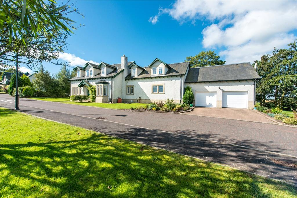 6 Bedrooms Detached House for sale in Newlands, Kirknewton, West Lothian