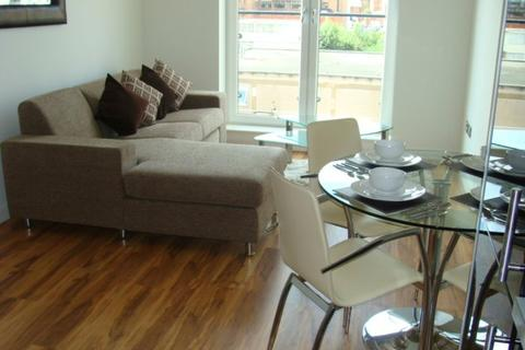 1 bedroom apartment to rent - Latitude, City Centre