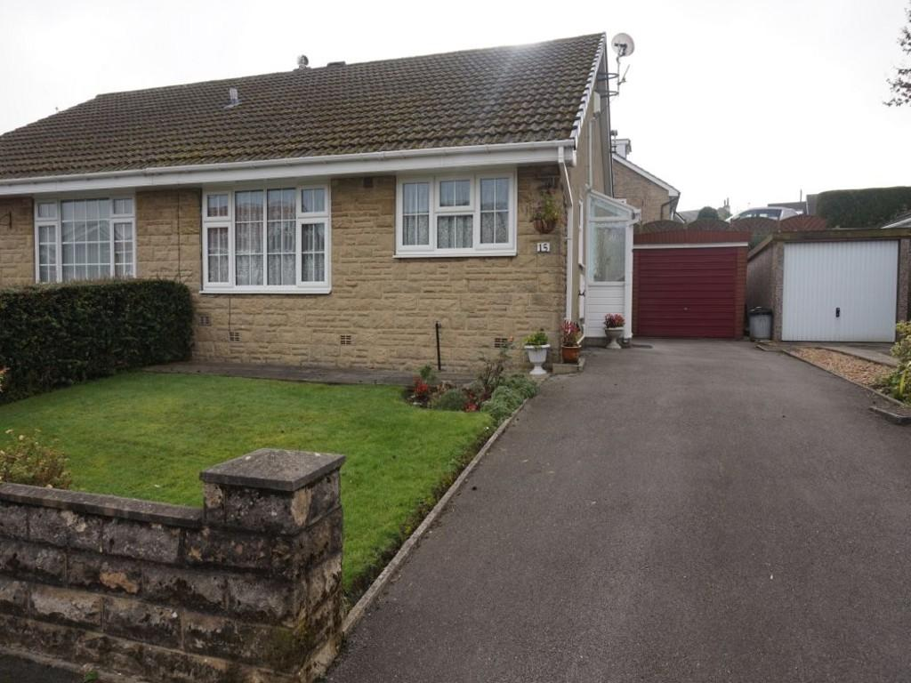 2 Bedrooms Semi Detached Bungalow for sale in Rudding Avenue, Allerton