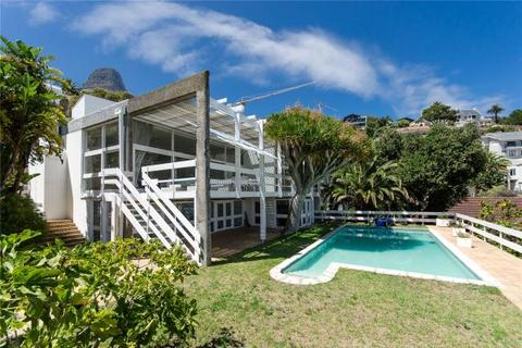 4 bedroom house  - 14 Ravine Road, Bantry Bay, Cape Town, Western Cape