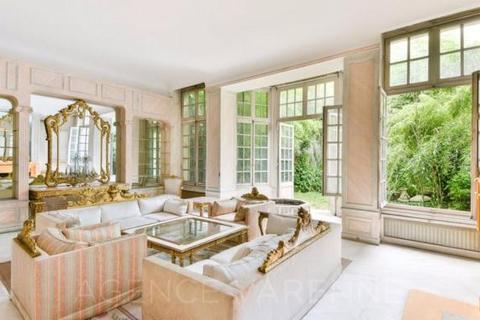 5 bedroom house  - Villa Said, Foch, Paris