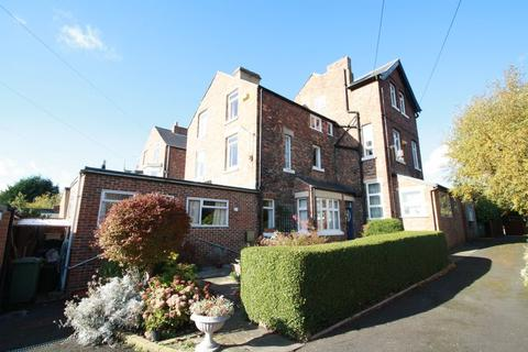 6 bedroom end of terrace house for sale - Oxbridge Lane, TS18 4HN - Family home with ADJOINING accommodation for live in relatives.