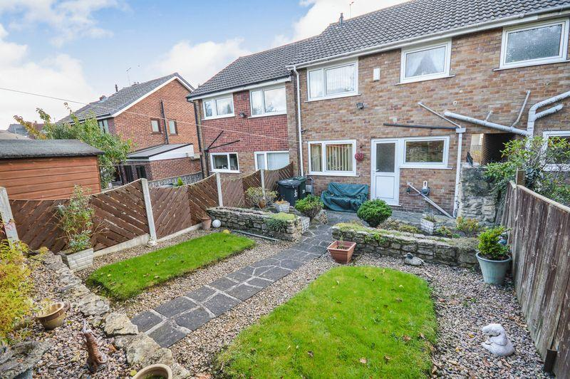 3 Bedrooms Terraced House for sale in Galway Close, Rawmarsh, Rotherham