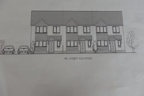 3 bedroom terraced house for sale - New Builds at Copperworks Road