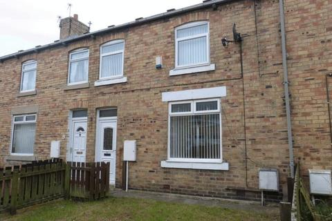 3 bedroom terraced house to rent - Ariel Street, Ashington - Three Bedroom Terrace House