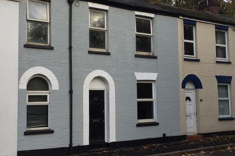 3 bedroom terraced house to rent - Bonhay Road, EXETER