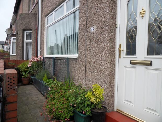 2 Bedrooms Terraced House for sale in Warwick Terrace, Silksworth, SR3