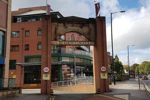 1 bedroom flat to rent - Wards Brewery, Napier Street, S11