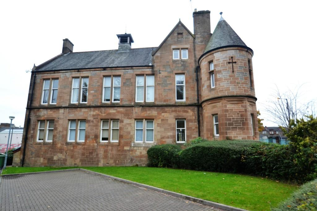 2 Bedrooms Flat for sale in Coplaw Street, Strathbungo, G42