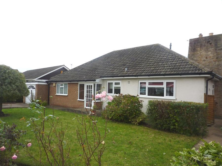 3 Bedrooms Detached Bungalow for sale in Mowbray Road, Northallerton