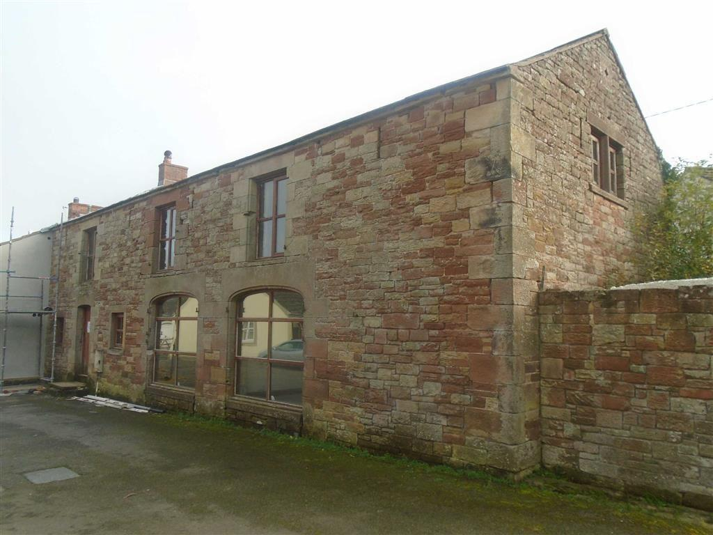 4 Bedrooms Barn Conversion Character Property for sale in Townend Farm, Wiggonby, Wigton, Cumbria