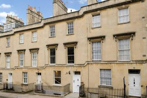 2 bedroom flat to rent - Charlotte Street, Bath, BA1