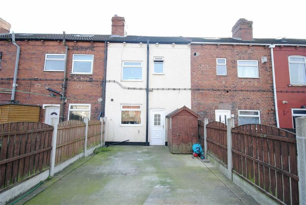 3 Bedrooms Terraced House for sale in Hollinhurst, Allerton Bywater, Allerton Bywater Castleford, WF10