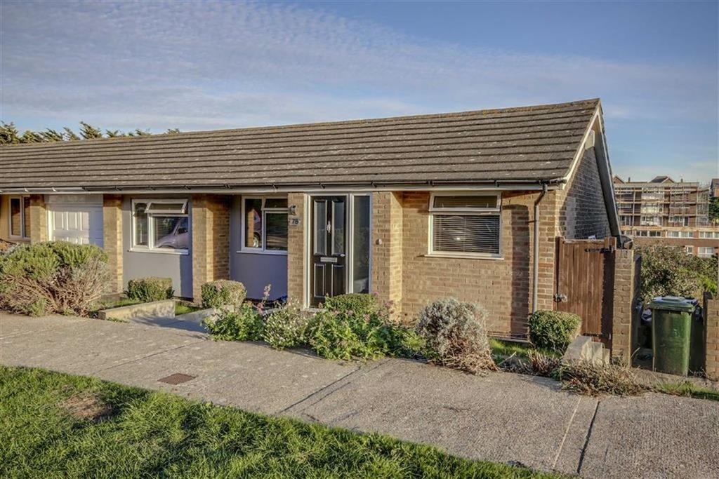 4 Bedrooms Semi Detached House for sale in Hawth Park Road, Seaford
