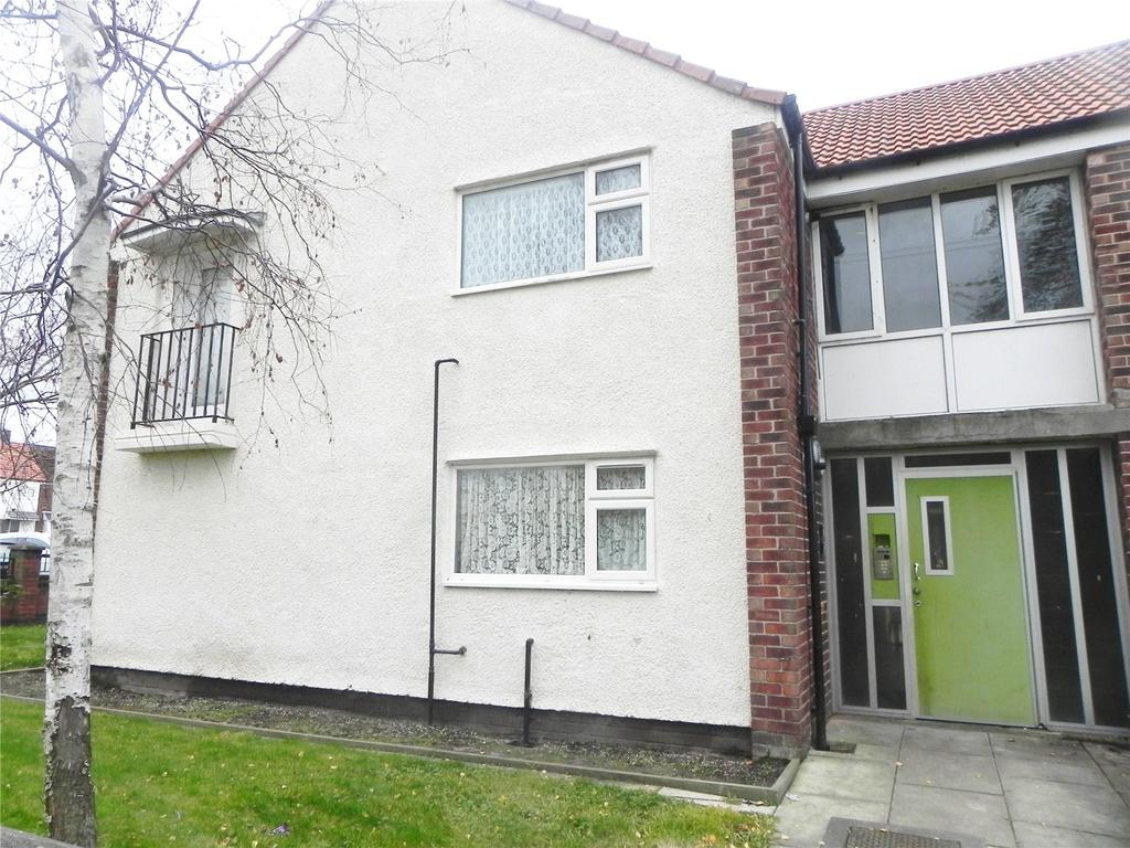 1 Bedroom Apartment Flat for sale in Ford Lane, Litherland, L21