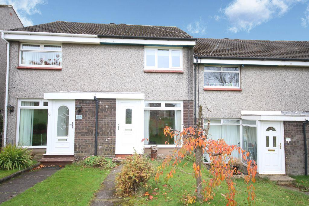 2 Bedrooms Villa House for sale in 15 Kirkhill Grove, Cambuslang, G72 8EH