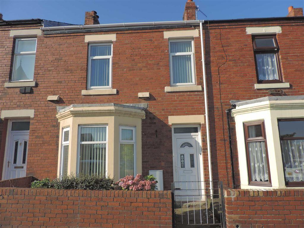 3 Bedrooms Terraced House for sale in Kensington Terrace, Dunston, Tyne And Wear