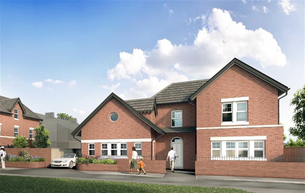 3 Bedrooms Detached House for sale in Marsland Road, Sale