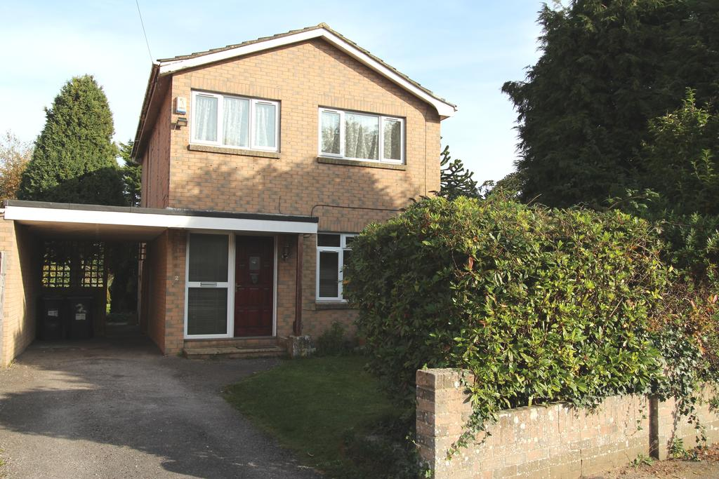 3 Bedrooms Detached House for sale in Wallis Road, Bournemouth BH10