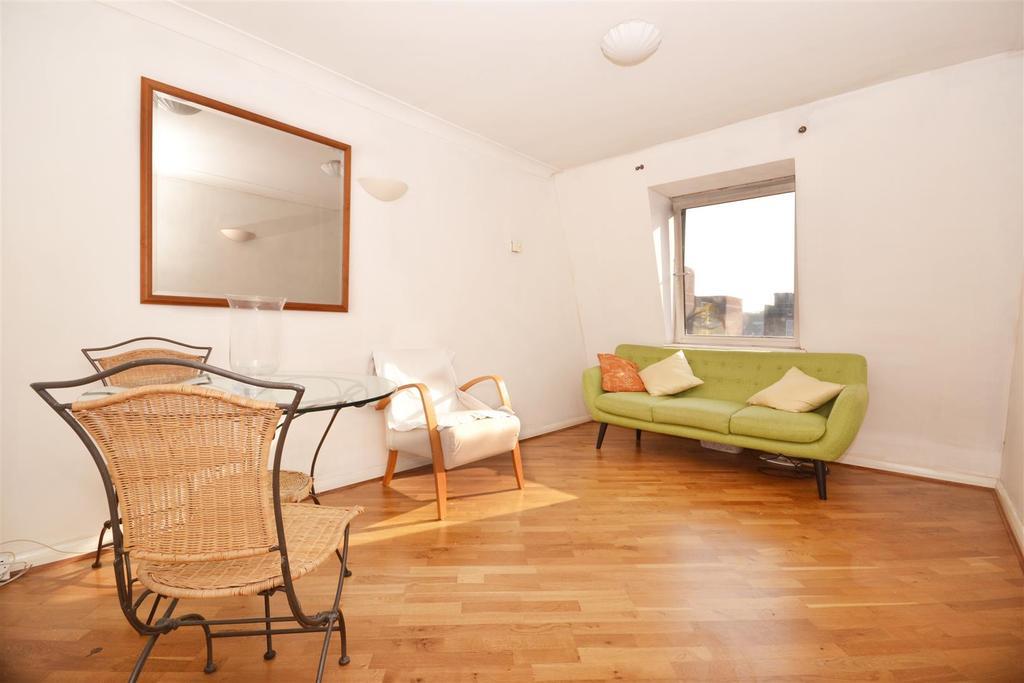 1 Bedroom Flat for sale in Douglas Street, London, SW1P