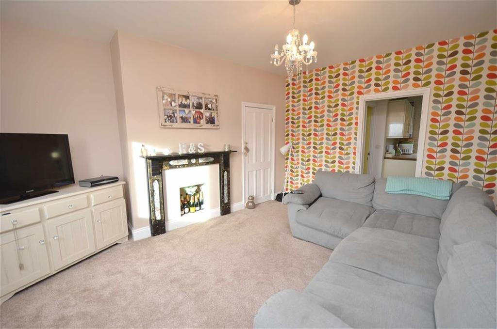 2 Bedrooms Terraced House for sale in Eighton Banks