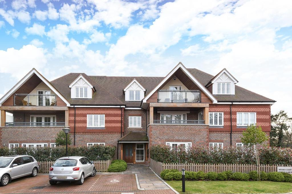 2 Bedrooms Flat for sale in Bickley Road, Bickley, BR1