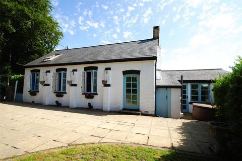 4 bedroom detached house for sale - Langtree, Torrington