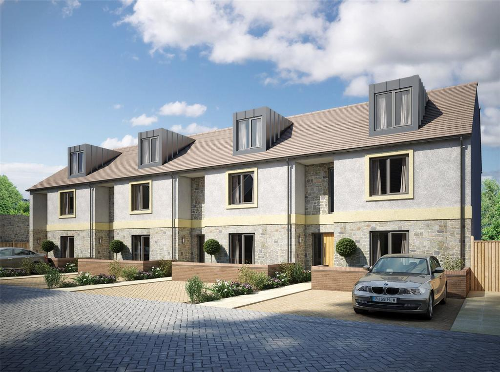 5 Bedrooms Terraced House for sale in Hornby Place, Parrys Lane, Bristol, BS9