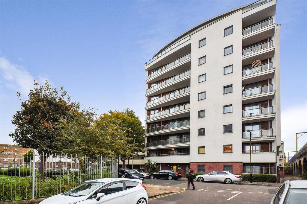 2 Bedrooms Flat for sale in Arta House, Devonport Street, London, E1