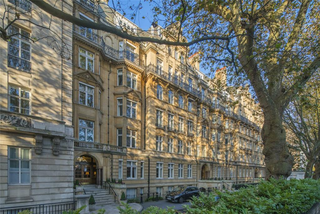 4 Bedrooms Flat for sale in Harley House, Marylebone Road, Marylebone, NW1