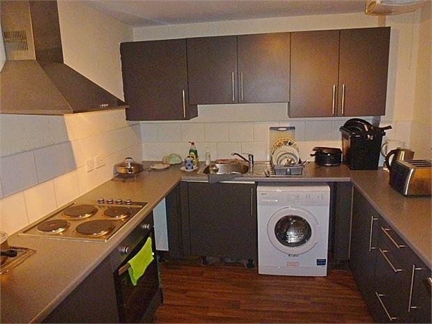 2 Bedrooms Apartment Flat for sale in Moorhead Close, Splott, Cardiff , Cardiff. CF24 5FD