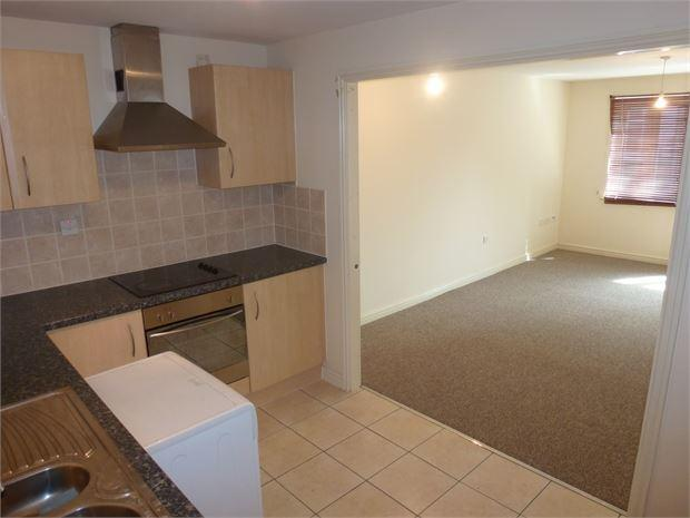1 Bedroom Flat for sale in Clifton house, Broadway, Cardiff, CF24 1AA