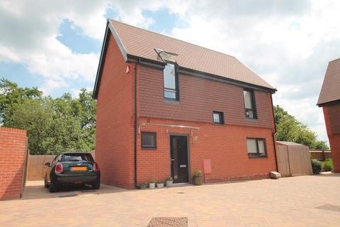 2 bedroom detached house to rent - Niblick Green, Chelmsford