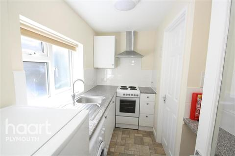 1 bedroom flat to rent - Alexandra Road Plymouth PL4