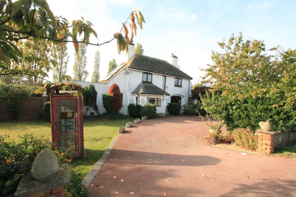 4 Bedrooms Detached House for sale in Neats Court